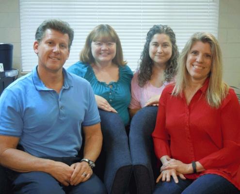 Vincent Vein Center Staff
