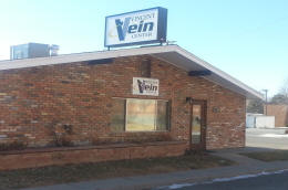Vein Treatment Building